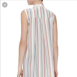 Elizabeth and James Striped Tunic